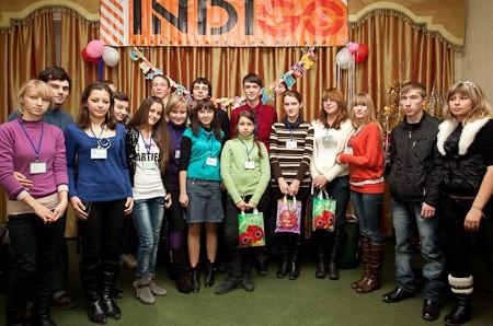 Участники конкурса 2009 год
