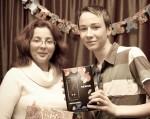 Главный победитель конкурса Индиго (Макс) 2009 год