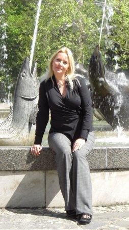 Ирина ЛИТВИНЧУК,  научный консультант проекта  INDIGO