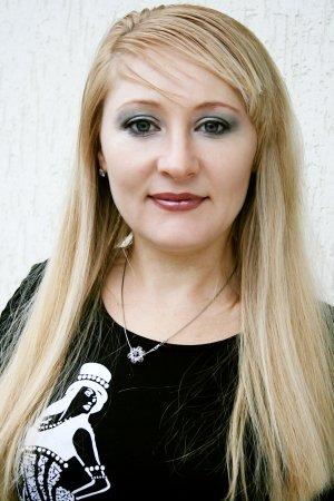 Ольга Воробьева, директор журнала Indigo
